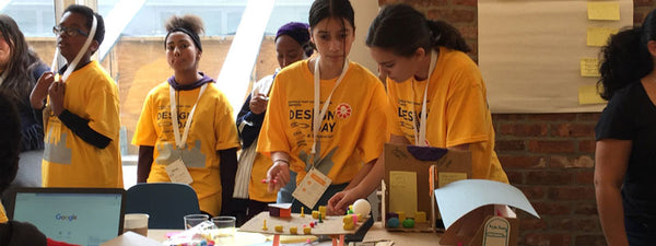 nyc kids redesign the subway system at grow with google and schools that can