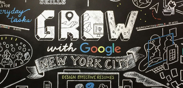 3DuxDesign at Grow with Google in NYC