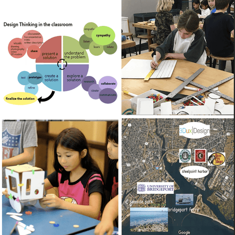 Architecture and Urban Planning After School Curriculum