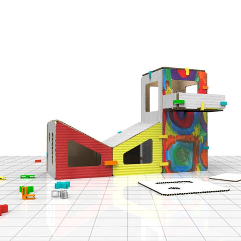 The Modern Museum Architecture Set