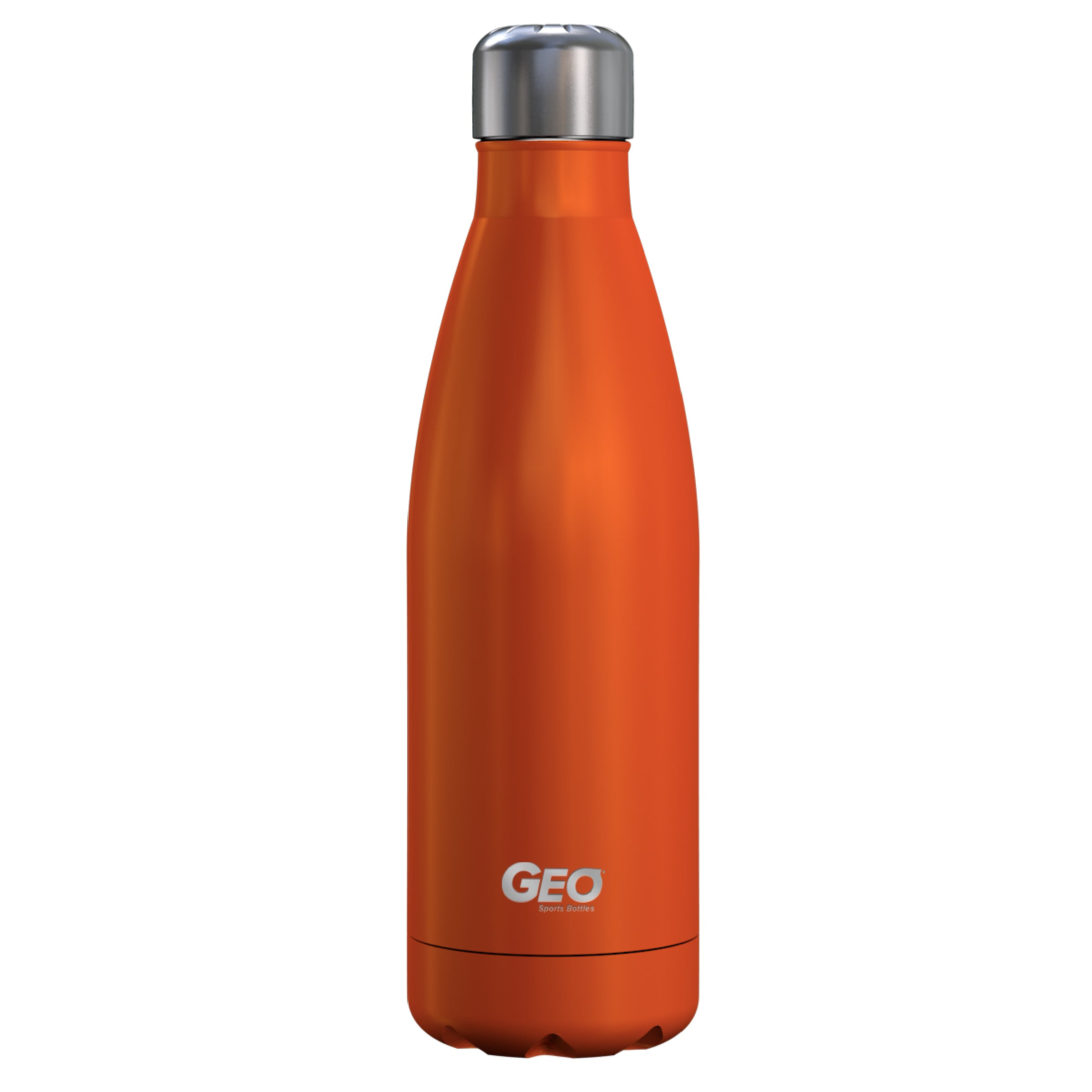 17oz Double Wall Vacuum Insulated Flask, Gloss Finish