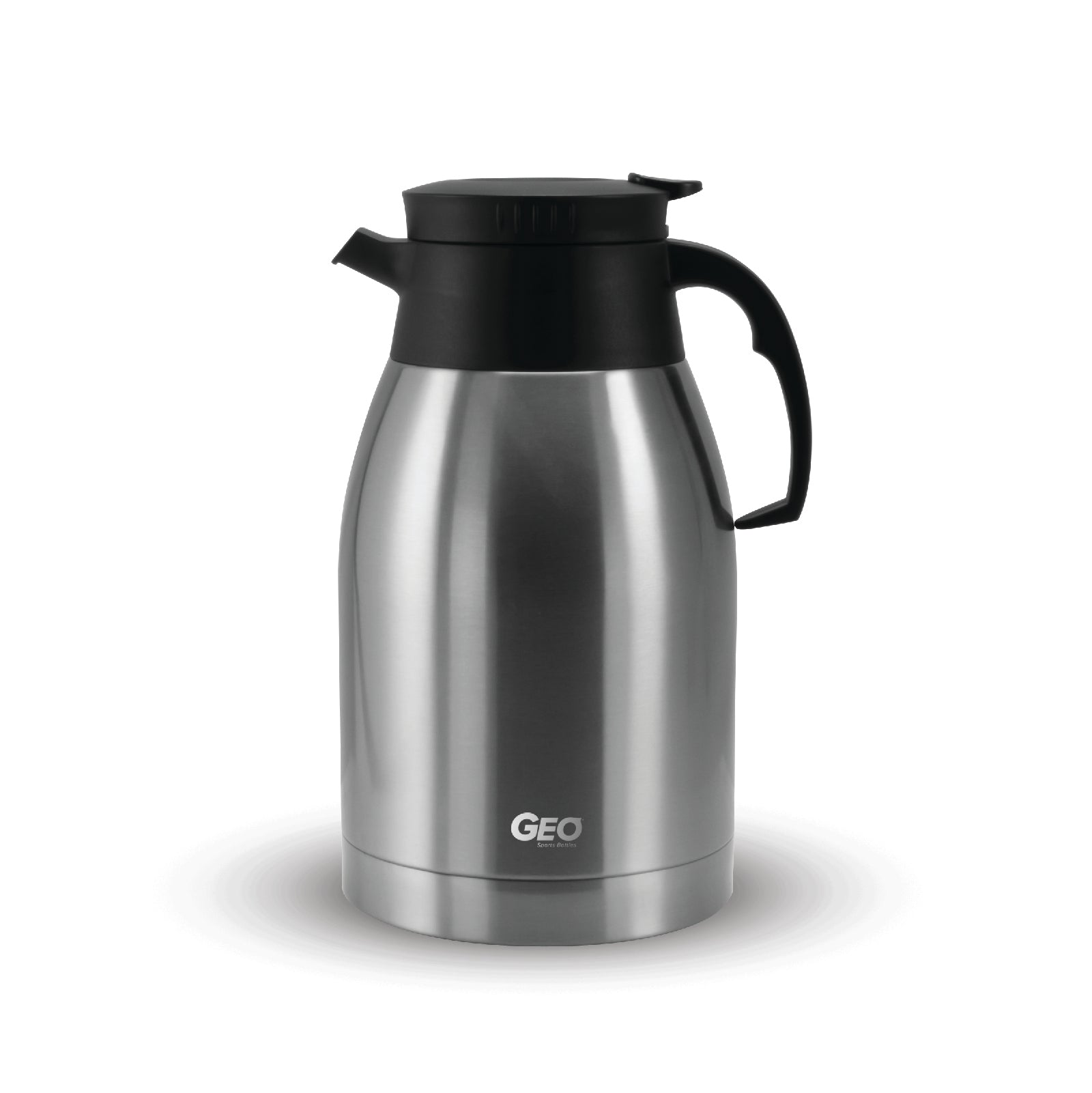 2 Liter Coffee Pitcher w/ 90 mm Screw Cap