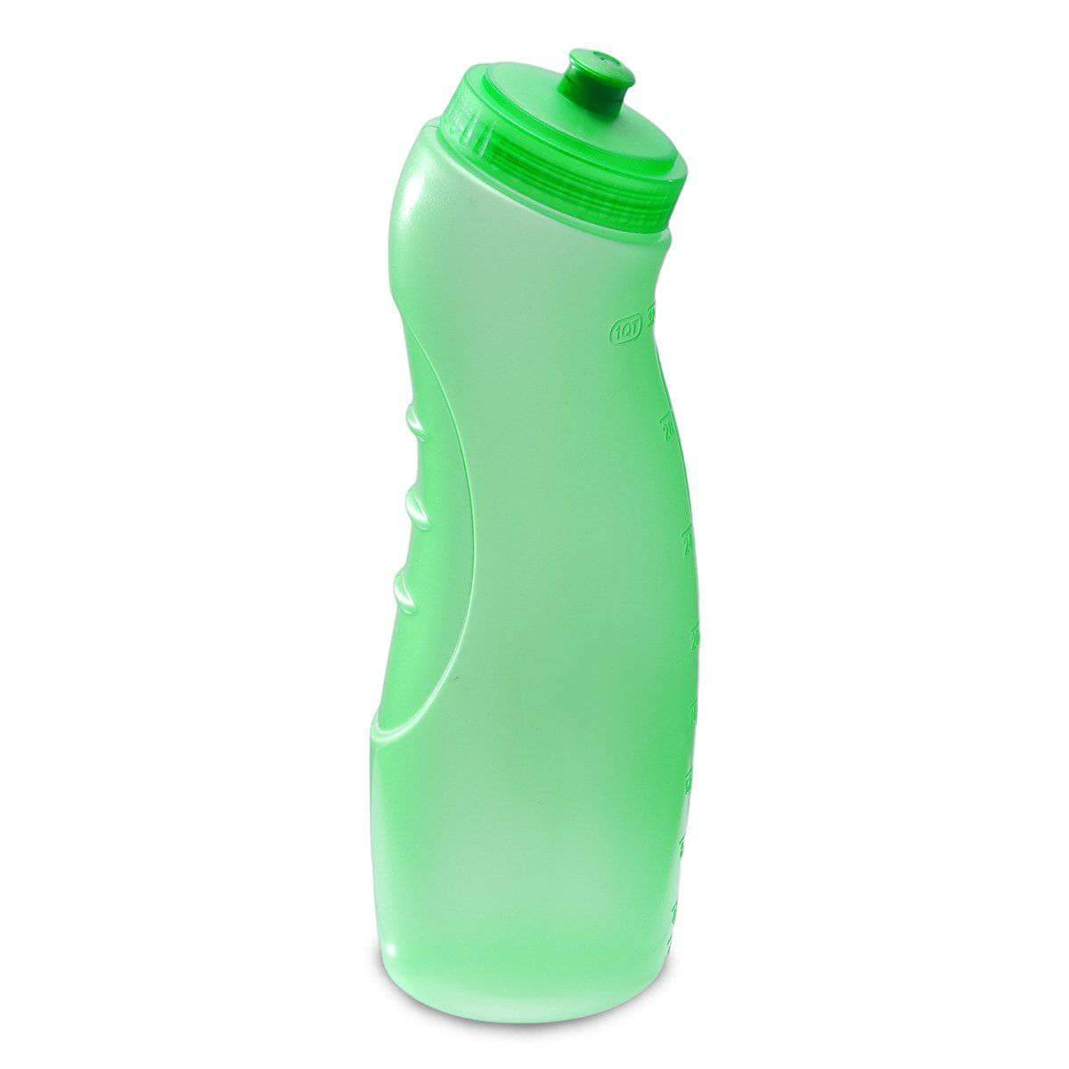 Geo Bottles Bottles Green 30oz BPA Free Cobra Body Sports Bottle