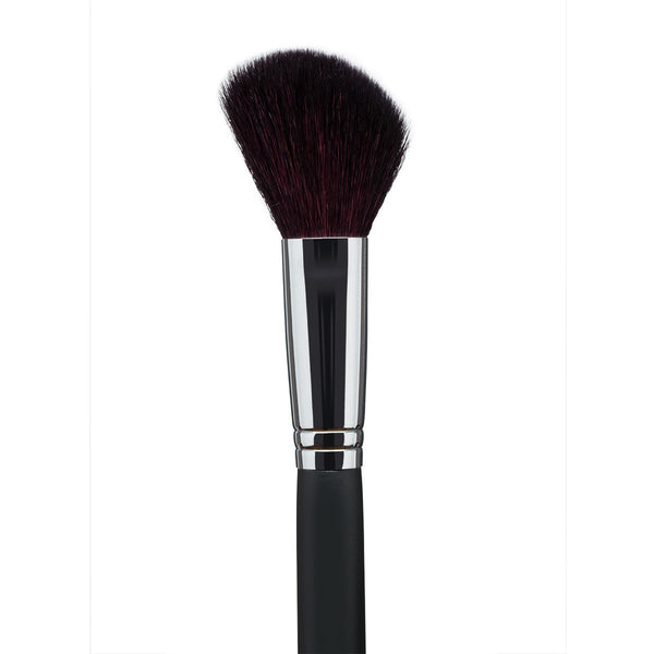 Brush - Angle Blush B100 - truefictioncosmetics.com
