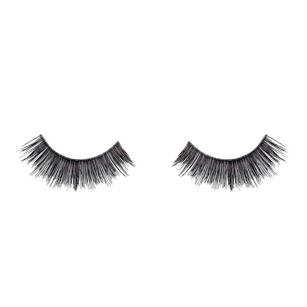 DEL04 Double Stacked Eyelash, Miss Stress - truefictioncosmetics.com