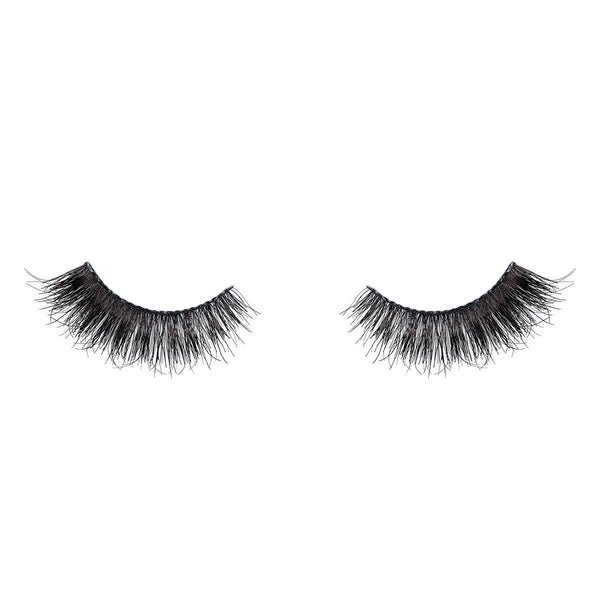 DEL07 Double Stacked Eyelash, Boss Lady - truefictioncosmetics.com