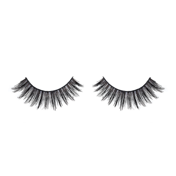 DEL08 Double Stacked Eyelash, Gossip - truefictioncosmetics.com