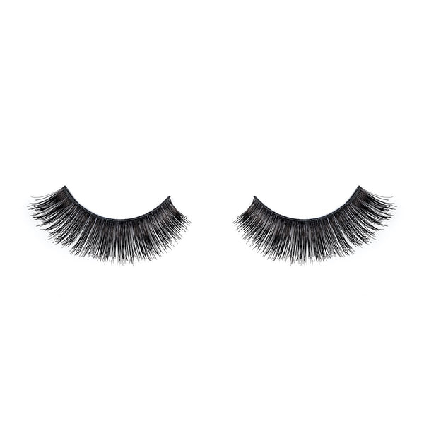 DEL09 Double Stacked Eyelash, Selfie - truefictioncosmetics.com