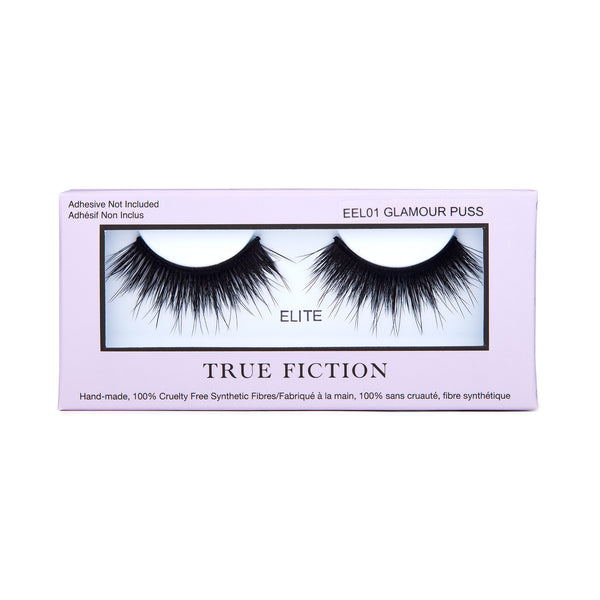 True Fiction Cosmetics Canada