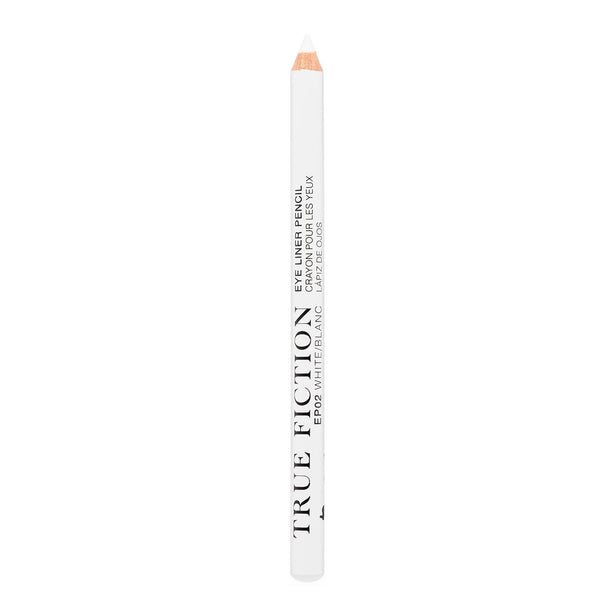 Eye Liner Pencil, White EP02 - truefictioncosmetics.com