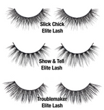 Elite Lash Trio Bundle