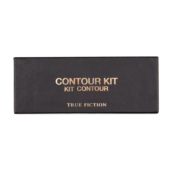 Contour Kit, Light - Medium
