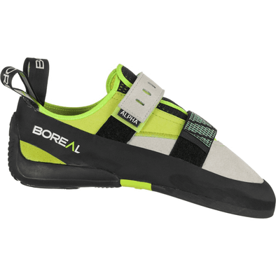 Alpha Climbing Shoes
