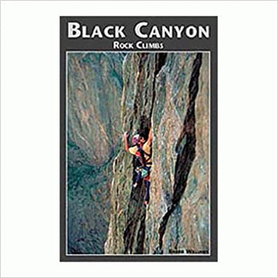CO, Black Canyon Rock Climbs