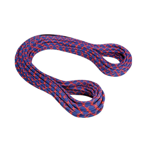 Mammut Eternity Protect Rope 9.8 mm x 70 m, Violet/Fire