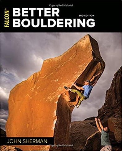 Better Bouldering 3rd Edtion