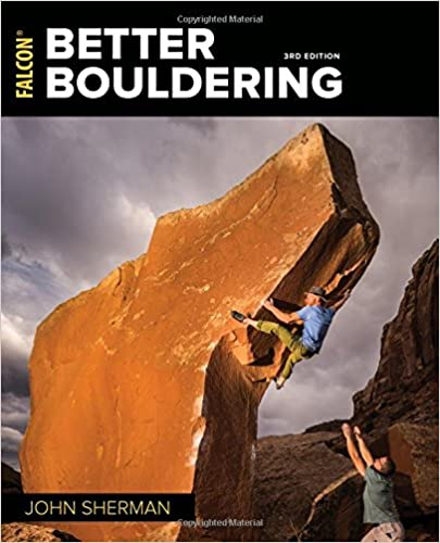 HT, Better Bouldering 3rd Edtion