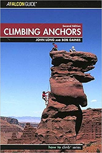 How to Build Climbing Anchors