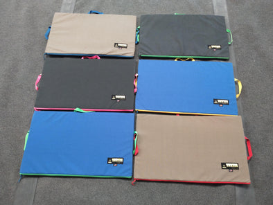 Organic Climbing Slider Crash Pad
