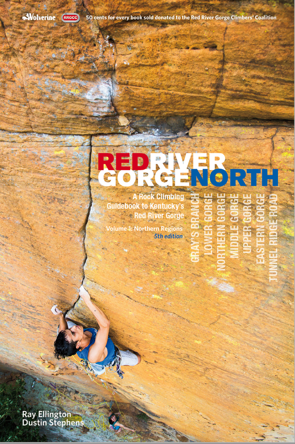 KY, Red River Gorge North 5th Edition