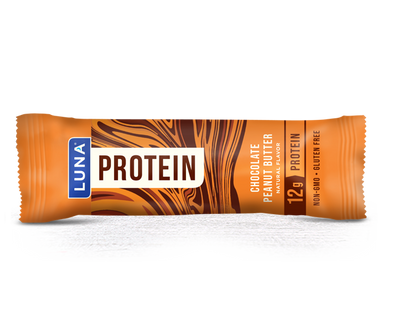 CLIF Luna Protein Bar, 1.59 oz