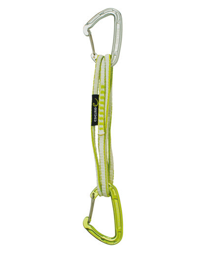 Edelrid Mission Extendable Quickdraw, 60 cm