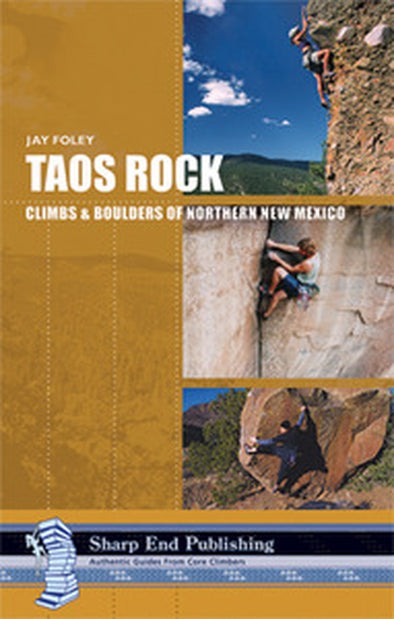 NM, Taos Rock