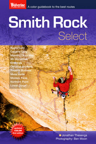 OR, Smith Rock Select