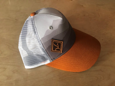 Stone Age Ranges Trucker Hat