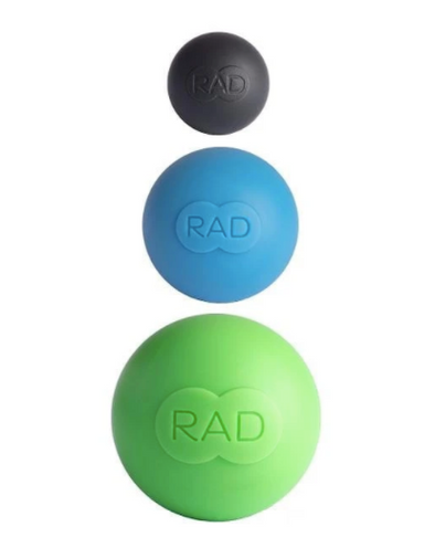 RAD Roller Rounds - Set
