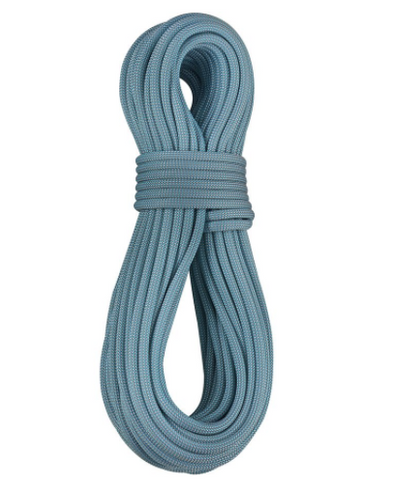 Edelrid Boa Rope 9.8 mm x 60 m, Blue