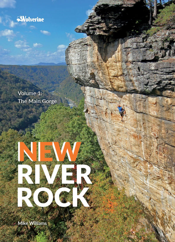 WV, New River Rock Volume 1