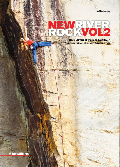 WV, New River Rock Volume 2
