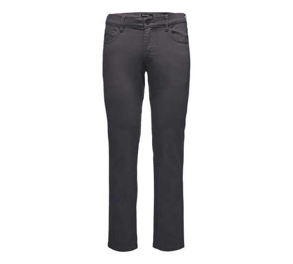 Black diamond Stretch Front Pants, Men's Anthracite