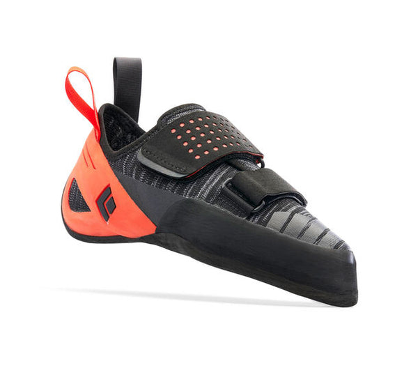 Zone LV Climbing Shoes, Octane (sizing marked for men)