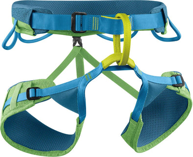 Jay III Harness, Green Pepper