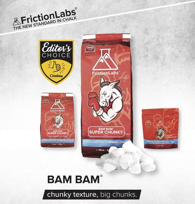 Friction Labs Bam Bam