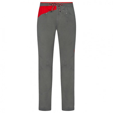 La Sportiva Bolt Pant, Men's Clay/Poppy