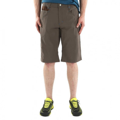 La Sportiva Chironico Short, Men's Brown, Small