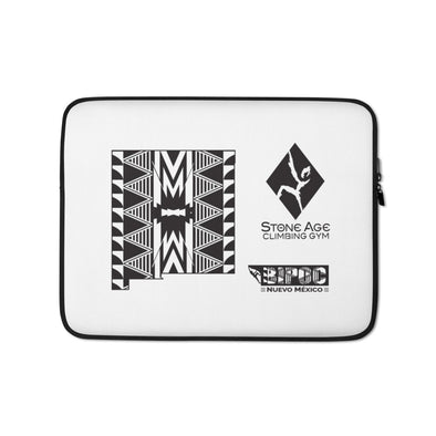 Fundraising BIPOC Laptop Sleeve
