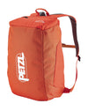 Petzl Kliff Rope Bag, Red