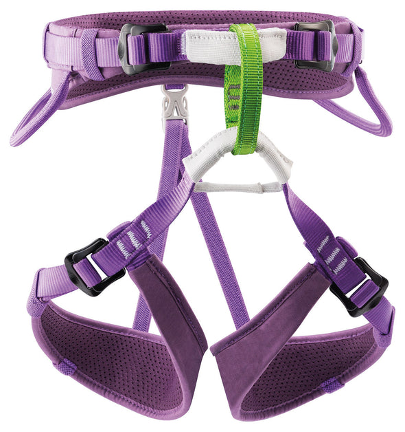 Macchu Kids Harness, Violet