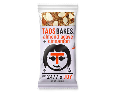 Taos Bakes, 1.8 oz each
