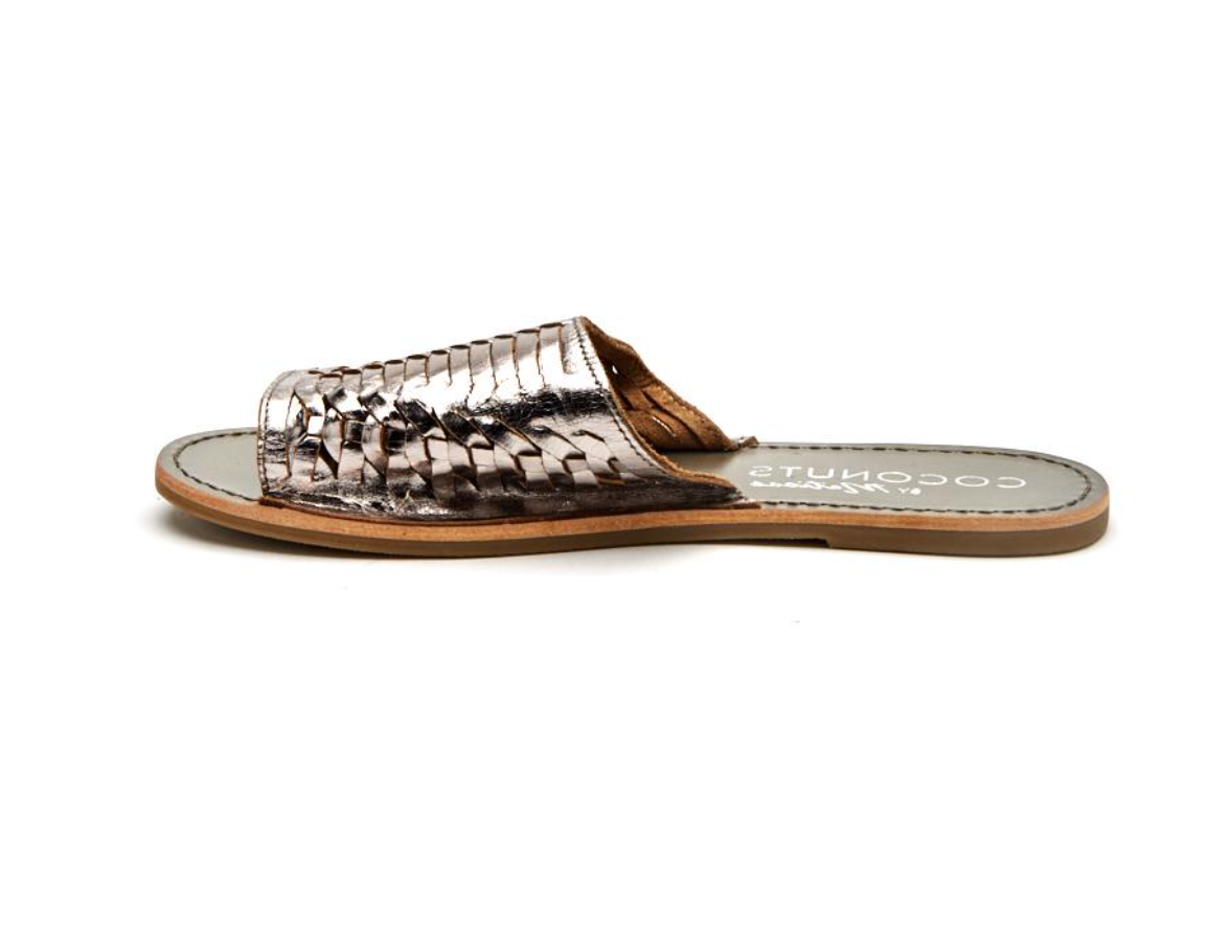 Matisse Coconuts Mateo Woven Slide