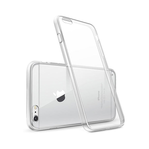 Case Transparente para iPhone_Accesorios