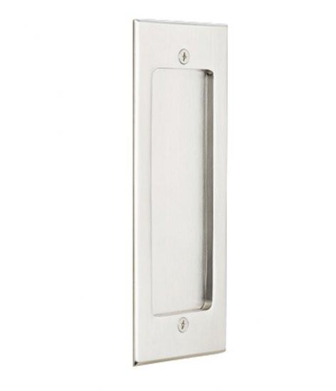 HBP-Rectangular Flush Pull-Modern Collection