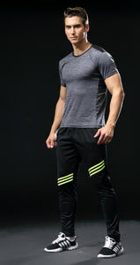 Professional Sports Leggings Running Gym Fitness  Pants