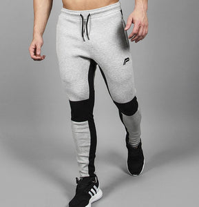 COTTON PANTS JOGGERS FOR MAN
