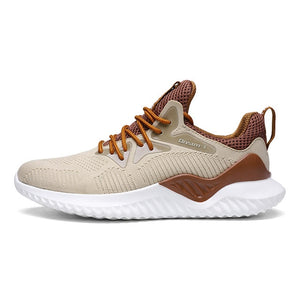 2019  Men Lace-up Athletic Trainers Shoes