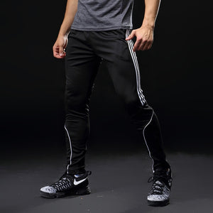 Sport  Training Pants Elasticity Legging jogging Gym Trousers